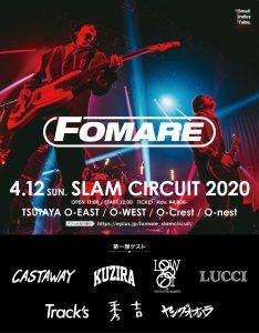 FOMARE_SLAM_CIRCIT_01